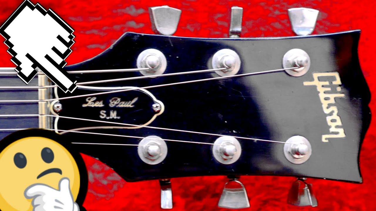 That 80s Gibson No One's Heard of | 1980 Gibson Les Paul SM Wine Red Review + Demo