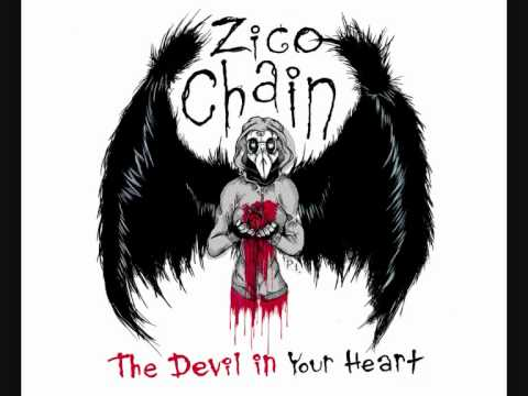 Zico Chain - Black Turns White
