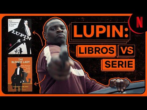 Lupin: similitudes entre los libros y la serie