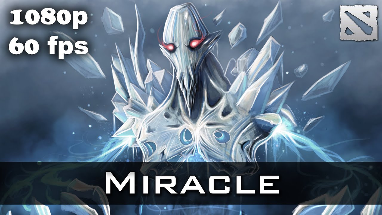miracle ancient apparition ranked match dota 2 youtube