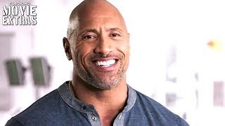 Dwayne Johnson Full Movies