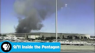9/11 INSIDE THE PENTAGON   Attack on the Pentagon   PBS