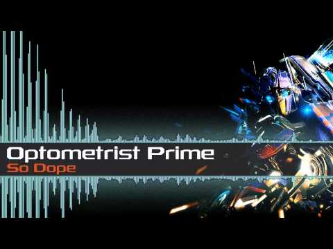 Optometrist Prime - So Dope - Aaliyah