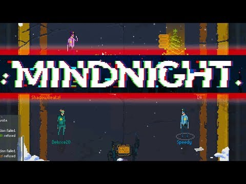 I CALLED IT!! - MINDNIGHT with The Crew!