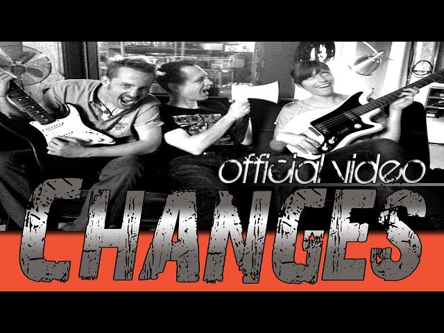 Frank N Jay / Spellfire JaMaL feat. Rike Mey - Changes (Official Music Video)