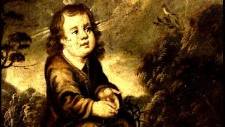 LA INFANCIA DESCONOCIDA DE JESÚS REVELADA