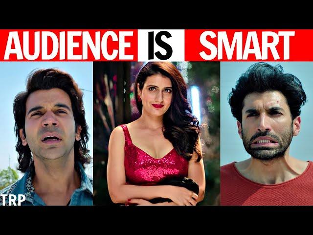 Ludo Movie Review & Analysis | Rajkummar Rao, Fatima, Aditya Roy Kapur, Pankaj Tripathi | Netflix