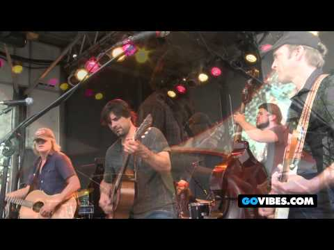 """Yarn Performs """"Music's Only Outlaw"""" at Gathering of the Vibes Music Festival 2012"""