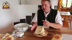 SEPP'S KÄSEALM - Episode 5 - Käse richtig lagern