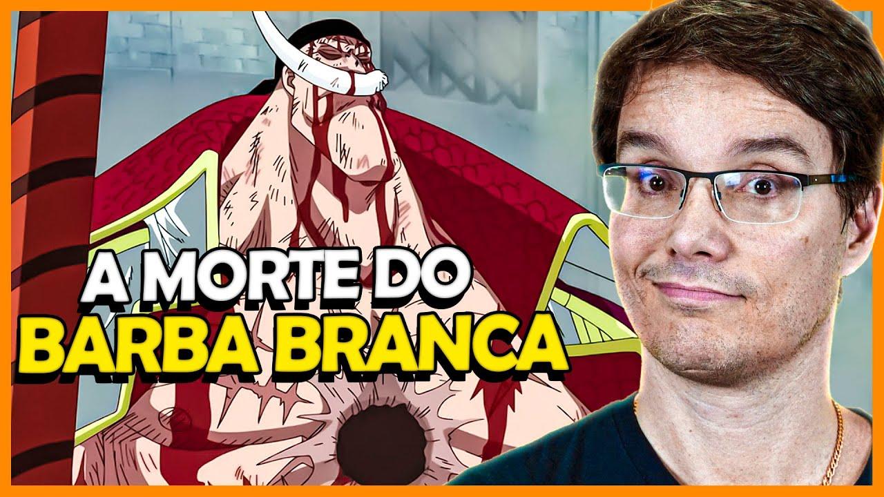 Download BARBA BRANCA: O PIRATA QUE MORREU DE PÉ - VEJA COMO FOI