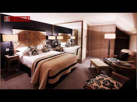 Best 30 Design Bedroom Dresser Decorating Ideas