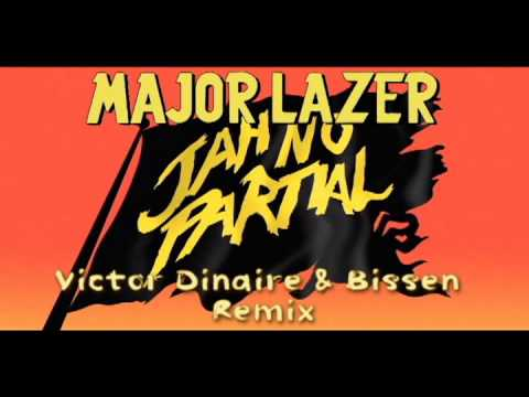 Major Lazer - Jah No Partial - ft. Flux...