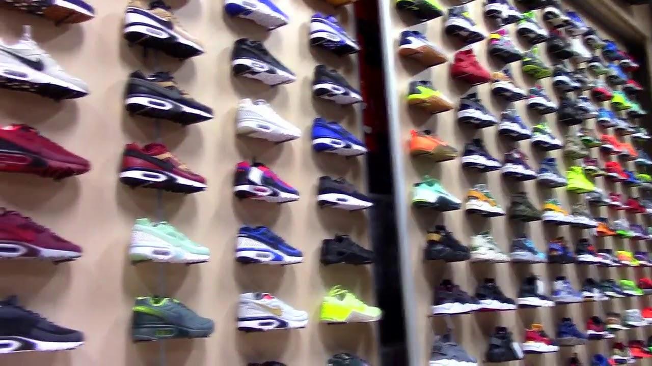 Nike Air Max 1 Premium Férfi Cipő Diszkont, Nike Férfi