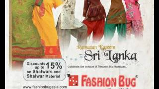 ramadan Promo @ Fashion Bug Thumbnail