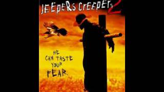 Jeepers Creepers - Soundtrack