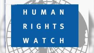 Human Rights Watch․ Հայաստանում մարդու իրավունքների պաշտպանությունը խնդրահարույց է