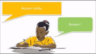 Học tiếng Pháp # 55 cuộc đối thoại