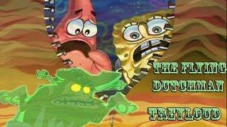 The Flying Dutchman BIBBV3 (Spongebob Beat) (Video)  TreyLouD