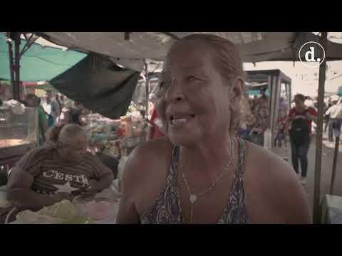 Maracaibo, la ciudad venezolana que quedó en la penumbra