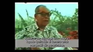 Download Peristiwa 19 Desember 1948 menurut LetJend (Purn) T. B. Simatupang dan Drs Mohamad Hatta Mp3