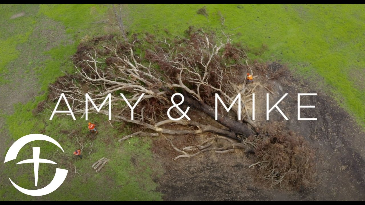Amy and Mike's Story