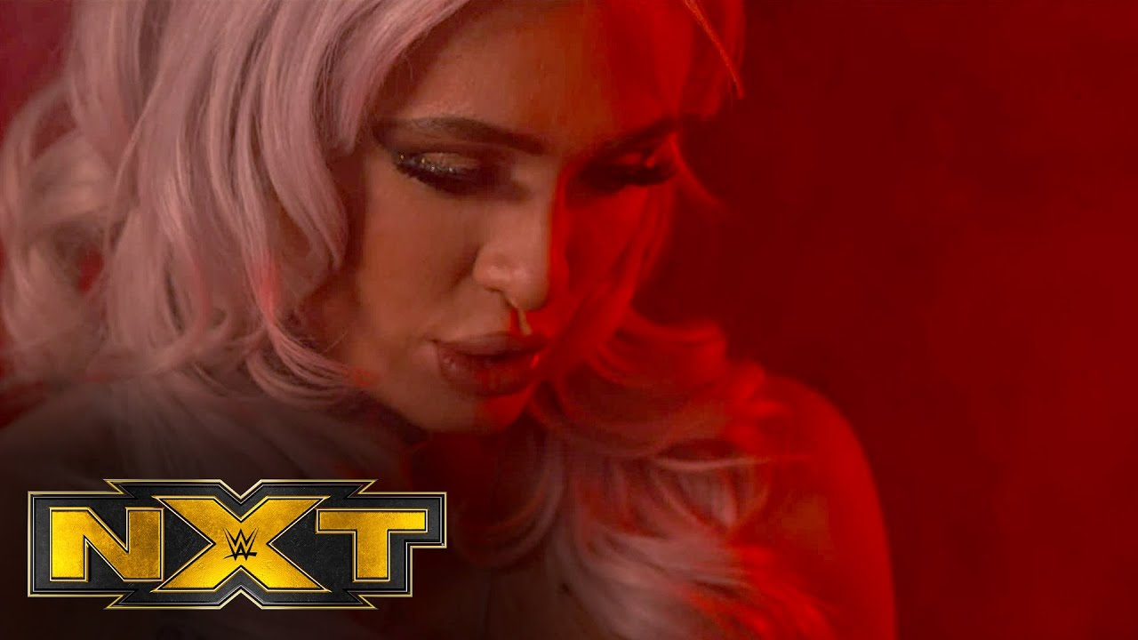 Karrion Kross and Scarlett's cryptic warning: WWE NXT, Jan. 27, 2021