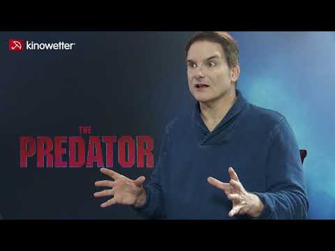 Interview Shane Black THE PREDATOR Mp3
