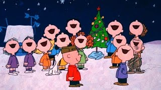 "Vince Guaraldi Trio  ""Christmas Time Is Here"" (vocal version from A Charlie Brown Christmas)"