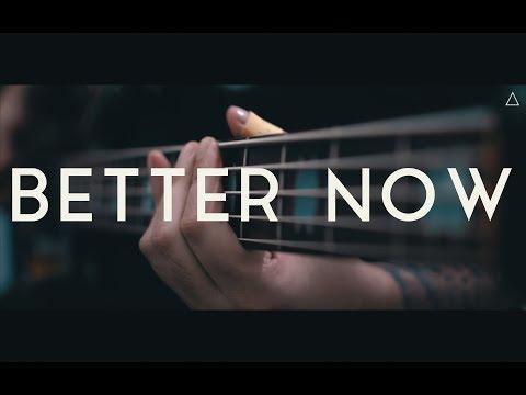 Post Malone - Better Now [Rock Remix]