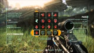 Crysis 3 (Test du Mode Solo sur PS3) - Test vidéo