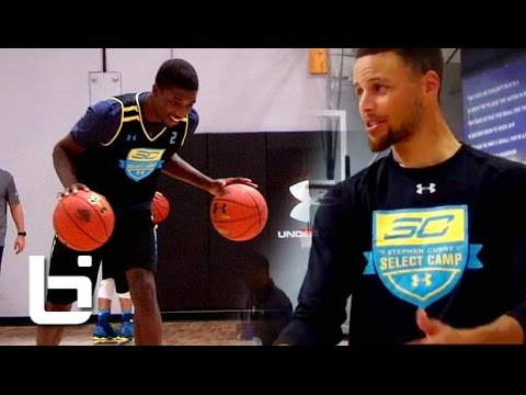 Jalek Felton: Life of an Elite High School Point Guard | Road to UA Elite 24