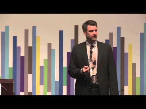 Peter Zeihan: Geopolitical Analyst, Global Economic Expert, Keynote Speaker