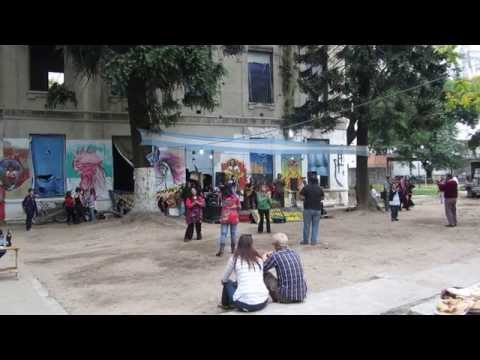 indigenous Argentinian music and dance thumbnail