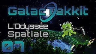 GalacTekkit : L