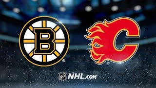 Бостон - Калгари. Прогнозы на НХЛ. Прогнозы на спорт. Прогнозы на хоккей. Ставки на НХЛ