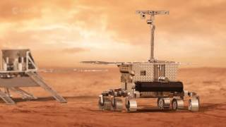 ExoMars - building on past missions to Mars