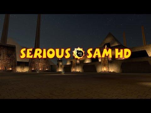 Serious Sam  TFE - Full Soundtrack
