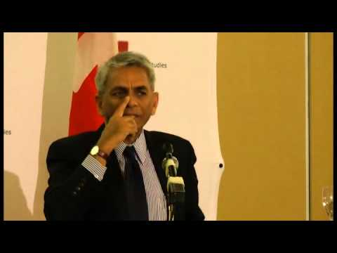 Salim Mansur on Immigration & Multiculturalism