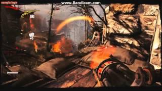 Caall of Juarez  Gunslinger игра вестерн прохождение №7