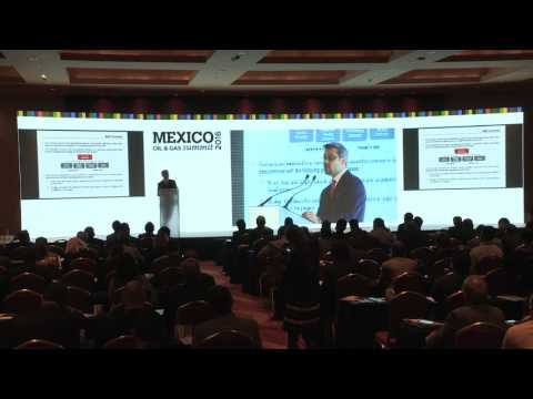 Mexico Oil & Gas Summit 2016 - Mexico's fiscal strategy