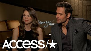 'Younger': Sutton Foster & Peter Hermann On That Liza, Josh & Charles Love Triangle In Season 5
