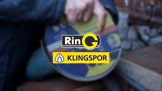 Сравнение абразивных кругов RinG и Klingspor(Сравнение абразивных кругов RinG и Klingspor Наименование RinG Размер круга 41 14А 230х3,0х22,23 Диаметр, мм До 230,0 после..., 2015-07-07T21:36:14.000Z)