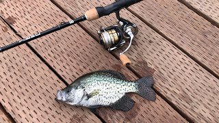 Grenadier Pond Toronto Fishing