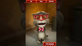 High Rated Gabru | Funny Singing | Talking tom | Nakhra tera ni..