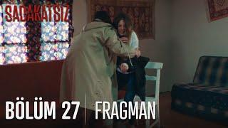 Sadakatsiz 27. Bölüm Fragmanı