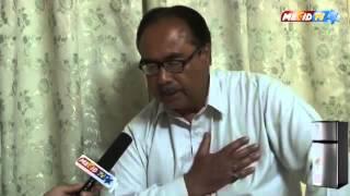 Mechid Baitak Manzor Ali, Candidiate Ward 4 Part 2