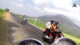 Tay Ninh Charity Trip Riding - Music by Alan Walker - Spectre [NCS Release]