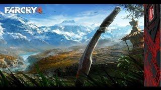 Far Cry 4 2560x1440 R9 290 Performance