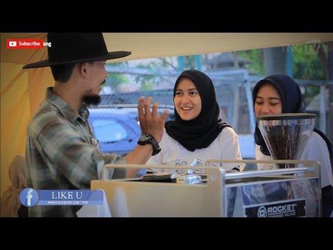 Apresiasi Pelaku Kopi Di Kota Tangerang [Tangerang TV]