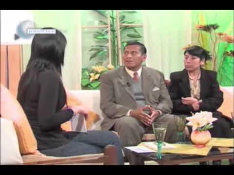 Testimonio Pastor Roberto Sánchez (Ex-travesti) Lima-Perú